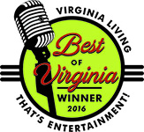 Best of Virginia Winner 2016