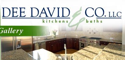 Dee David & Co. LLC, (VA) - Kitchen and Bath Design Photo Gallery ...